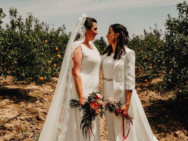 La boda de Paula y Pilar en Torrevieja, Alicante 29