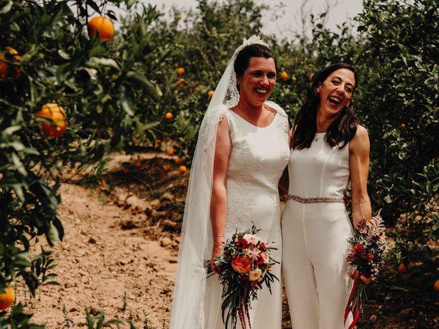 La boda de Paula y Pilar en Torrevieja, Alicante 31