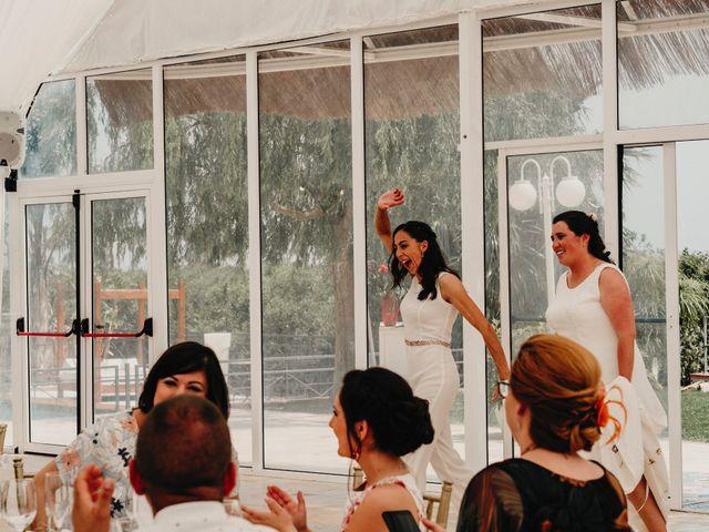 La boda de Paula y Pilar en Torrevieja, Alicante 38