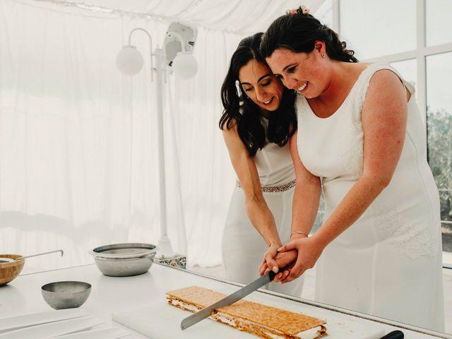La boda de Paula y Pilar en Torrevieja, Alicante 40