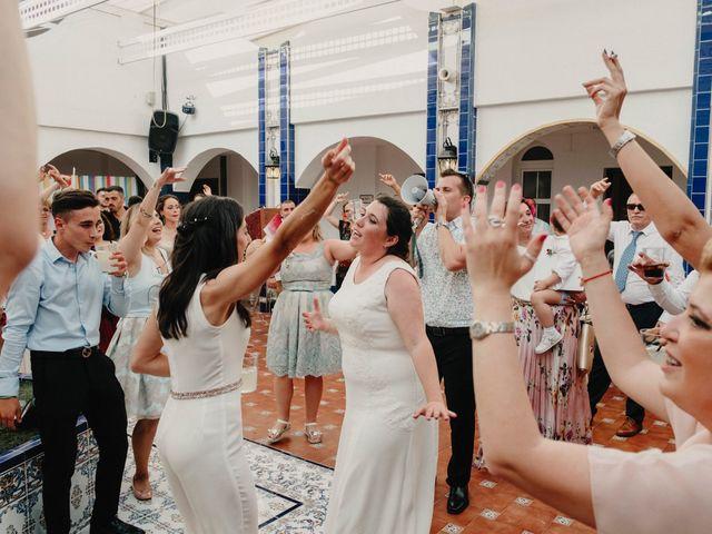 La boda de Paula y Pilar en Torrevieja, Alicante 44