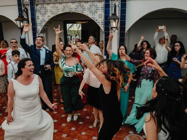 La boda de Paula y Pilar en Torrevieja, Alicante 45