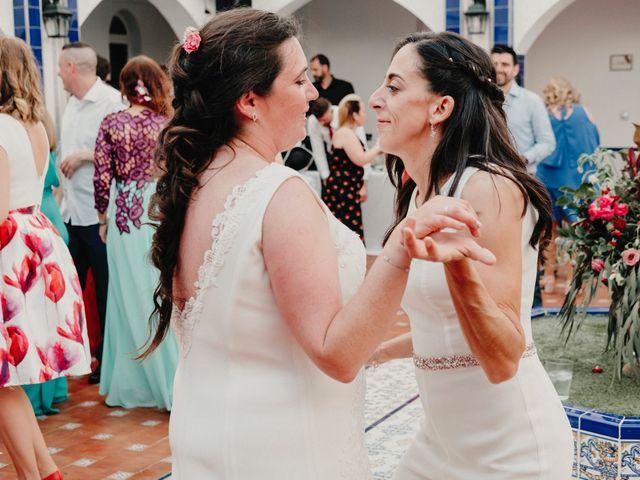 La boda de Paula y Pilar en Torrevieja, Alicante 46