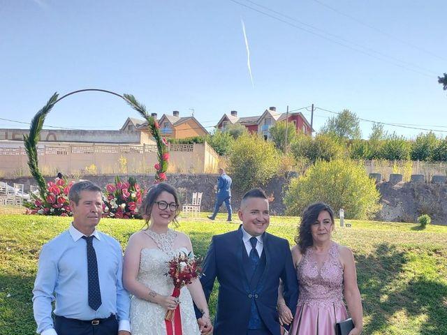La boda de Fran  y Laura  en Ponferrada, León 4