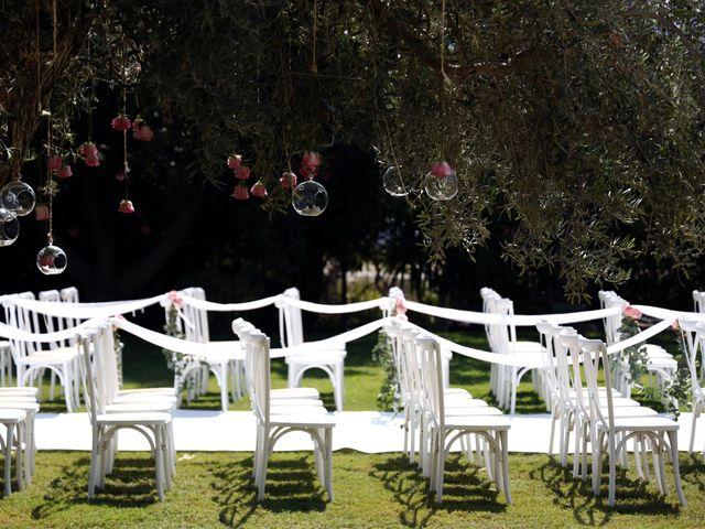 La boda de Adriano y Adrian en Alhaurin De La Torre, Málaga 16