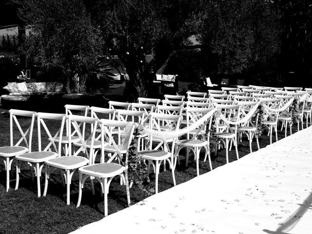 La boda de Adriano y Adrian en Alhaurin De La Torre, Málaga 20