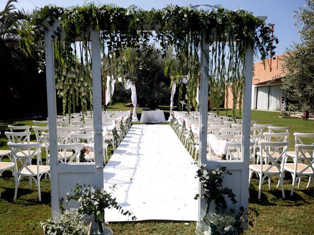 La boda de Adriano y Adrian en Alhaurin De La Torre, Málaga 21