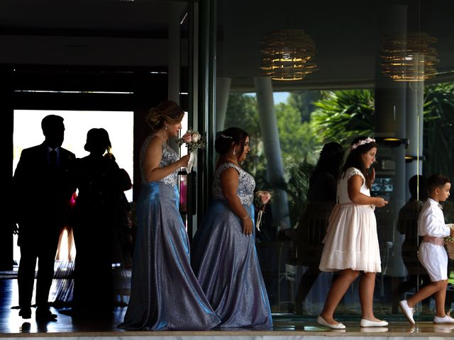 La boda de Adriano y Adrian en Alhaurin De La Torre, Málaga 25