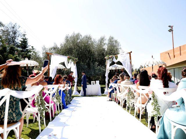 La boda de Adriano y Adrian en Alhaurin De La Torre, Málaga 32