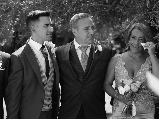 La boda de Adriano y Adrian en Alhaurin De La Torre, Málaga 37