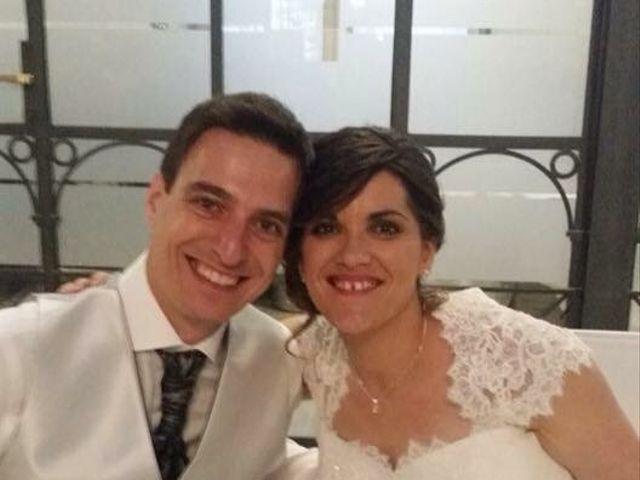 La boda de Isra y Eli en Ávila, Ávila 5