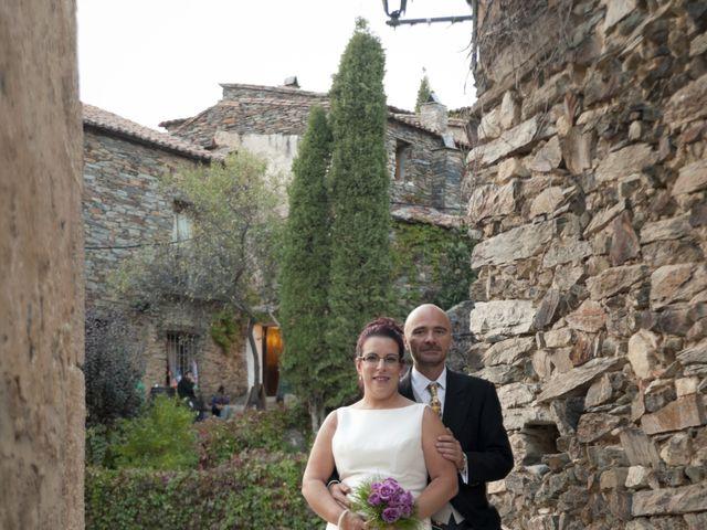 La boda de Mª Carmen y Rodrigo en Uceda, Guadalajara 4