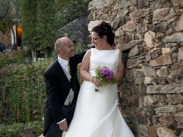 La boda de Mª Carmen y Rodrigo en Uceda, Guadalajara 5