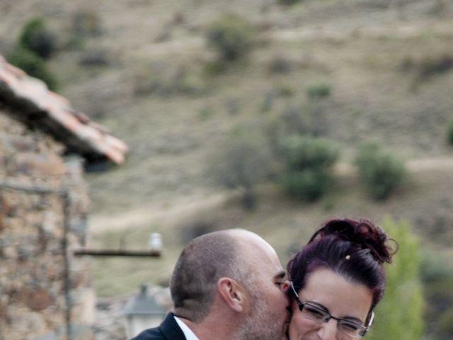 La boda de Mª Carmen y Rodrigo en Uceda, Guadalajara 6