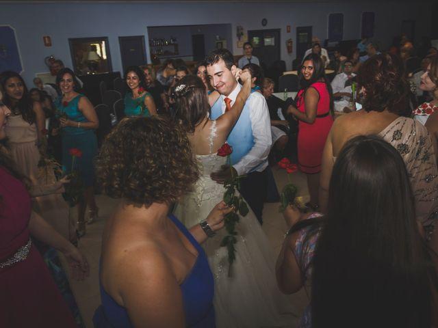 La boda de Sergio y Annais en Mula, Murcia 6