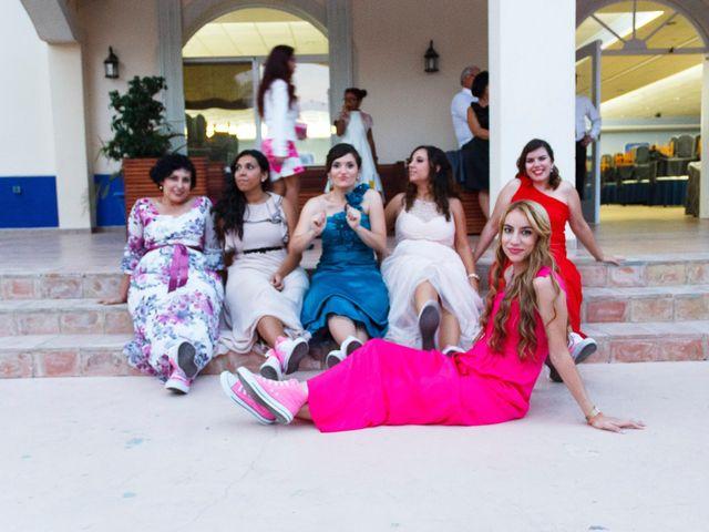 La boda de Sergio y Annais en Mula, Murcia 10