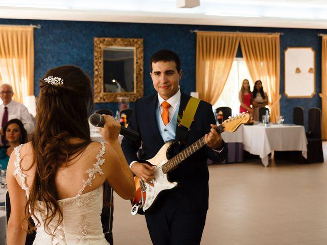 La boda de Sergio y Annais en Mula, Murcia 12