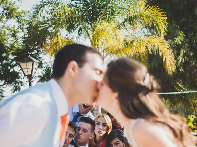 La boda de Sergio y Annais en Mula, Murcia 13