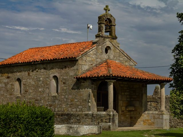 La boda de Marcos y Laura en Luces, Asturias 13