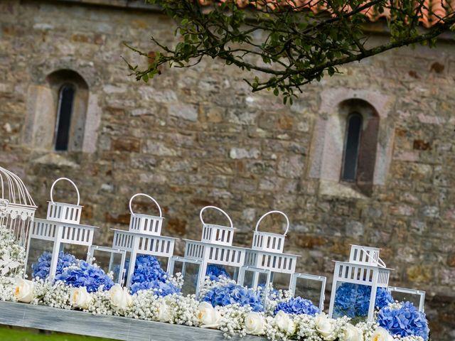 La boda de Marcos y Laura en Luces, Asturias 14