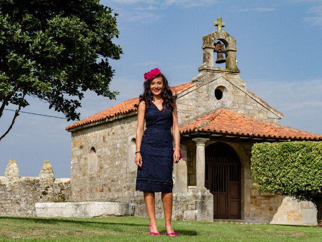 La boda de Marcos y Laura en Luces, Asturias 22