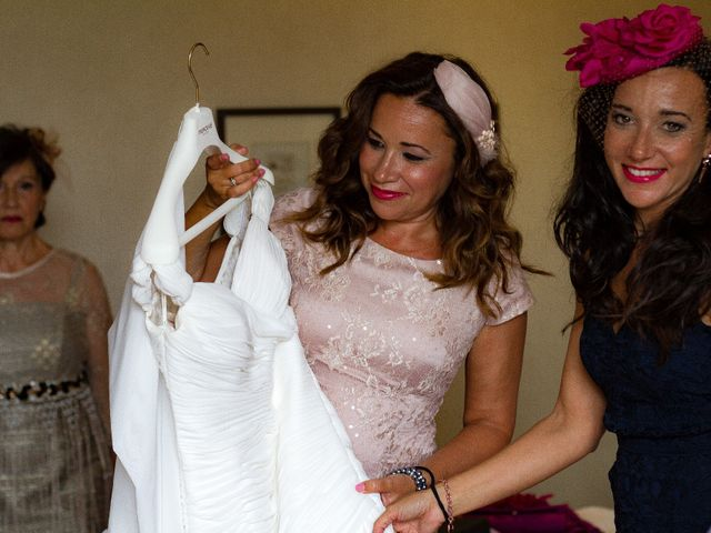 La boda de Marcos y Laura en Luces, Asturias 30