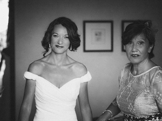 La boda de Marcos y Laura en Luces, Asturias 32