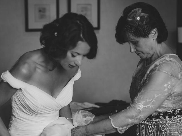 La boda de Marcos y Laura en Luces, Asturias 33