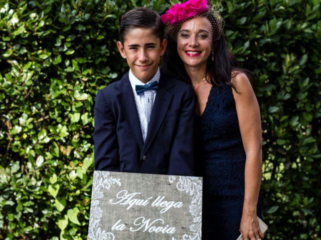 La boda de Marcos y Laura en Luces, Asturias 41