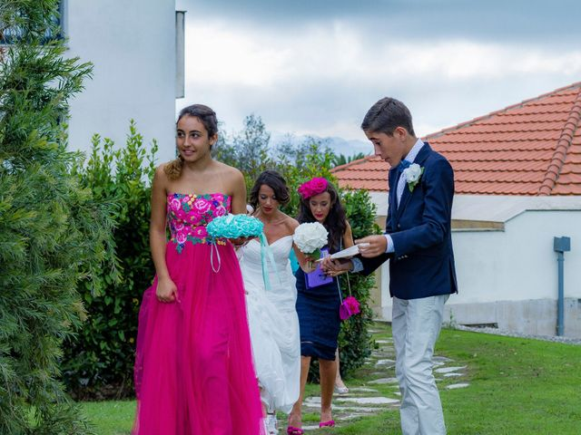 La boda de Marcos y Laura en Luces, Asturias 47
