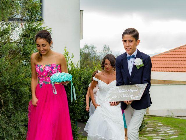 La boda de Marcos y Laura en Luces, Asturias 48