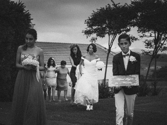 La boda de Marcos y Laura en Luces, Asturias 49