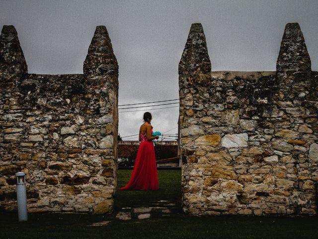 La boda de Marcos y Laura en Luces, Asturias 50