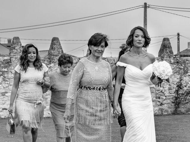 La boda de Marcos y Laura en Luces, Asturias 53