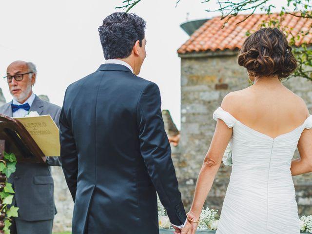 La boda de Marcos y Laura en Luces, Asturias 55