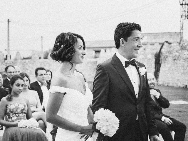 La boda de Marcos y Laura en Luces, Asturias 59