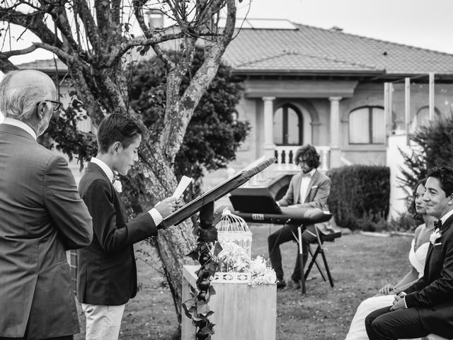 La boda de Marcos y Laura en Luces, Asturias 65