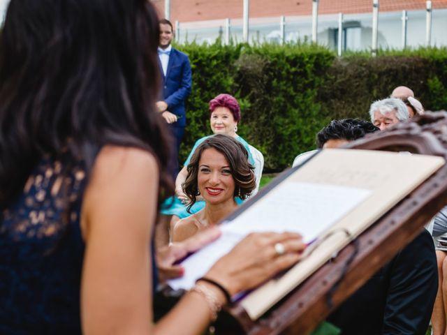 La boda de Marcos y Laura en Luces, Asturias 67