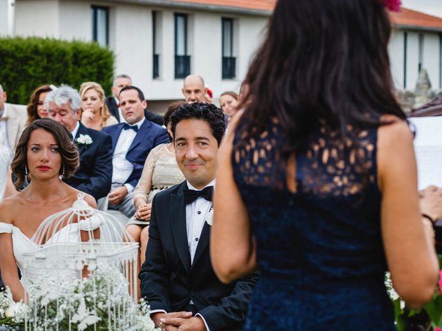 La boda de Marcos y Laura en Luces, Asturias 69