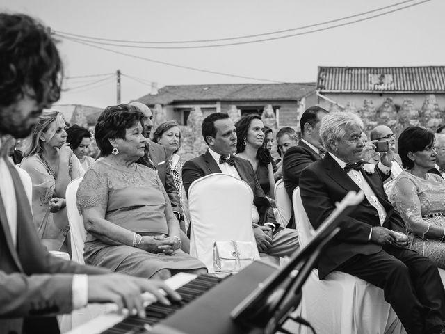 La boda de Marcos y Laura en Luces, Asturias 70