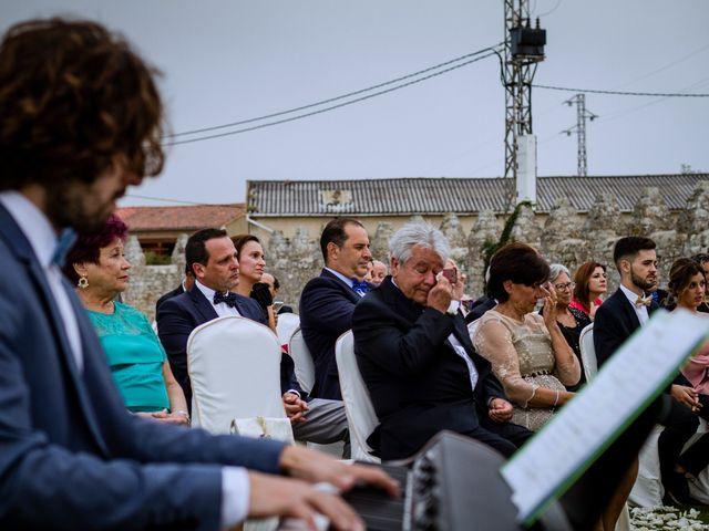 La boda de Marcos y Laura en Luces, Asturias 71