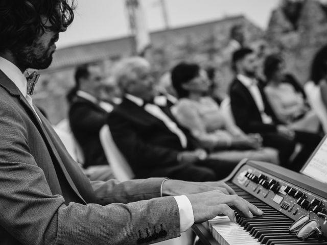 La boda de Marcos y Laura en Luces, Asturias 72
