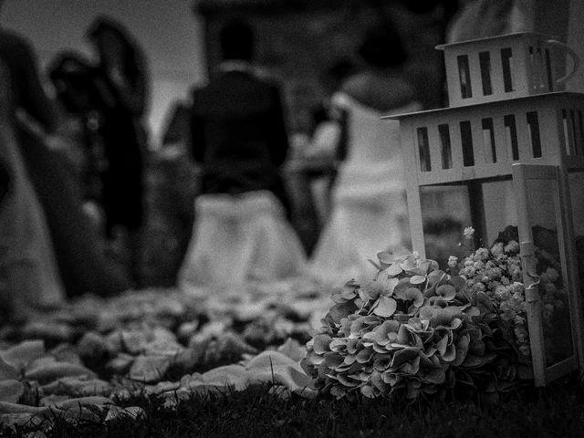 La boda de Marcos y Laura en Luces, Asturias 77