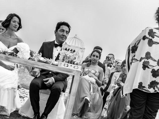 La boda de Marcos y Laura en Luces, Asturias 86