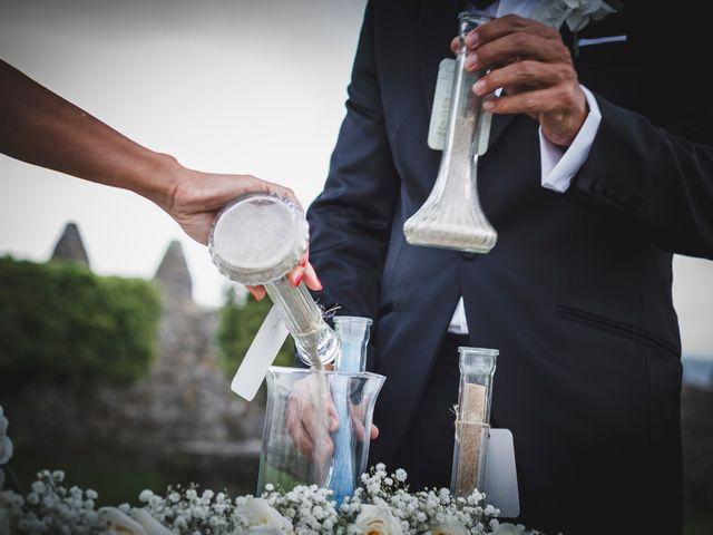 La boda de Marcos y Laura en Luces, Asturias 87