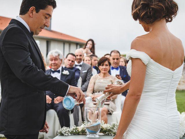 La boda de Marcos y Laura en Luces, Asturias 89