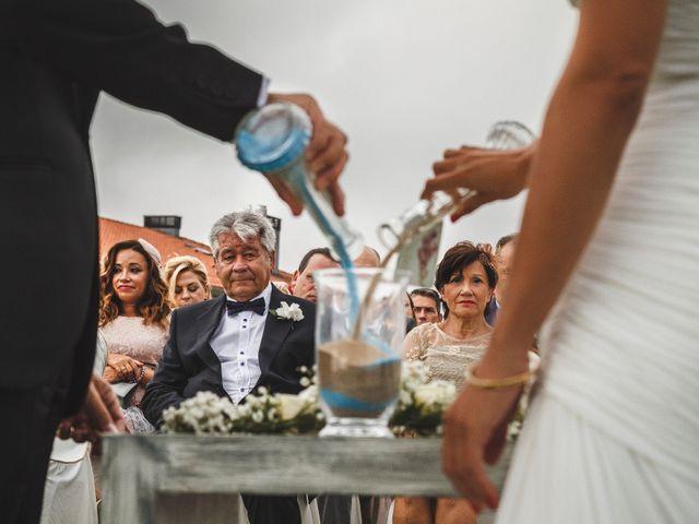 La boda de Marcos y Laura en Luces, Asturias 90