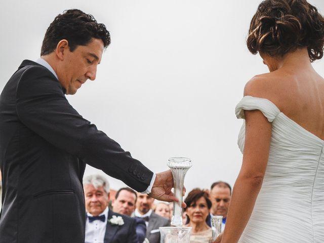 La boda de Marcos y Laura en Luces, Asturias 92