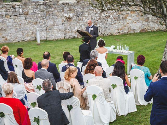 La boda de Marcos y Laura en Luces, Asturias 97