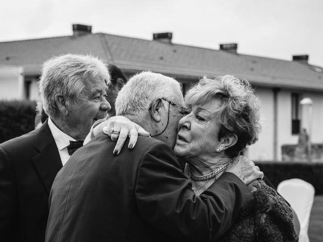 La boda de Marcos y Laura en Luces, Asturias 103